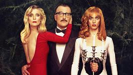 Smrt jim sluší - poznáte české herce ve variaci na filmový plakát?