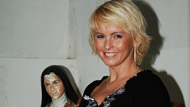 Iveta Bartošová bude asi brzy hlavní hrdinkou poutavého filmu o svém životě.
