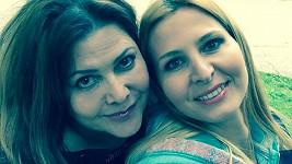 Ilona Csáková a Ivana Gottová