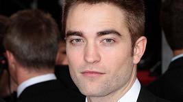 Robert Pattinson je v těžké době rozvodu Liberty Ross s Rupertem Sandersem oporou.