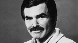 Burt Reynolds na snímku z roku 1980