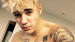 Justin Bieber si našel nového kamaráda. Bude na něj mít špatný vliv?