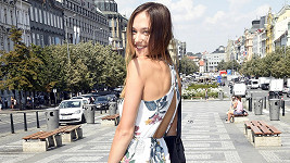Lea Šteflíčková