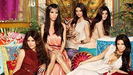Mezi TOP 20 jsou všechny sestry známé díky reality show Keeping Up With the Kardashians.