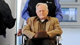 Hutton Gibson na starším snímku.