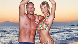 Ať tvrdí, co chtějí, ale je to fakt: Dominika Mesarošová a Marek už netvoří pár.