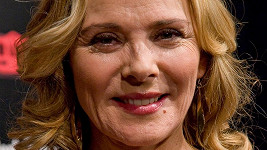 Kim Cattrall nesedlo 'madridské' světlo.