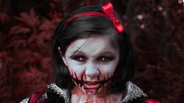 Krvavá Sněhurka