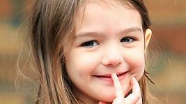 Z dcer slavných osobností rostou krasavice.