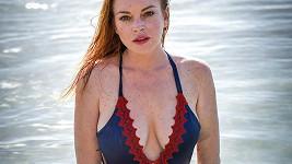 Lindsay na ostrově Mauricius