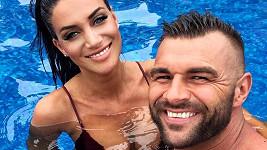Andrea Pomeje chce s přítelem i dcerou opustit Česko a míří do exotiky.