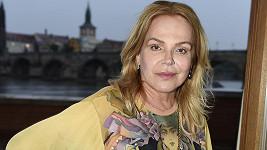 Dagmar Havlová poslala lidem vzkaz.