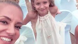 Dara s dcerou Lolou