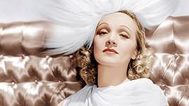 Marlene Dietrich. Jeden z ženských symbolů dvacátého století.