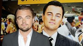 Leonardo DiCaprio zazářil ve filmu Vlk s Wall Street.
