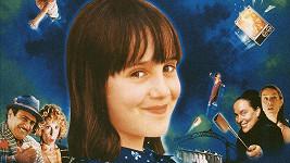 Mara Wilson ve filmu Matilda