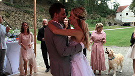 Charouz, svatba