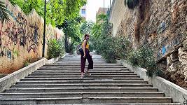Bára Jánová odjela za poznáním do Libanonu. Viděla rozhodně víc, než čekala.