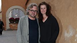Jan a Lenka Hřebejkovi
