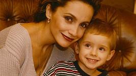 Lucie Bílá 1995