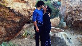 Demi Lovato se snoubencem Maxem Ehrichem