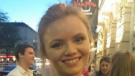 Veronika Stýblová si zahraje v české verzi muzikálu Ples upírů.