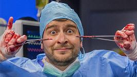 Marek Němec už v doktorském k vidění nebude.