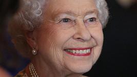 Královna Alžběta II. neskrývala nadšení z pravnoučka.