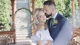 Reportérka Top Staru se vdala.