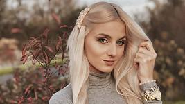 Kristina Lekešová vzpomínala na maminku.