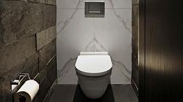 Žárlivec sokův penis pro jistotu spláchl do záchodu... Ilustrační foto