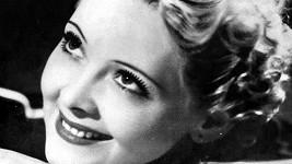 Foto z roku 1938, kdy Truda pod pseudonymem Tania Doll působila v Paříži.