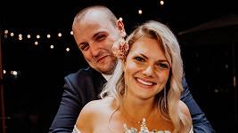 Radek a Simona ze Svatby na první pohled