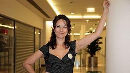 Tereza Kostková zatím nechce prozradit nic bližšího o své postavě v Ordinaci v růžové zahradě.