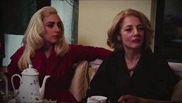 Lady Gaga s maminkou jsou si velmi podobné.