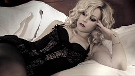 Takhle svůdná Avril Lavigne ještě nebyla.