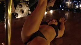 Vanessa Hudgens a její striptýzová scéna ve filmu The Frozen Ground.