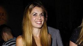 Bývalá Miss Severního Irska Joanne Salleyová nafotila akty.