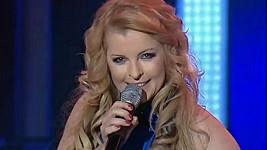 Iveta Bartošová v SuperStar