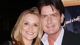 Brooke a Charlie tvořili manželský pár v letech 2008 - 2011.