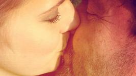 Ornella a Pepa Kokta mají lásky na rozdávání....
