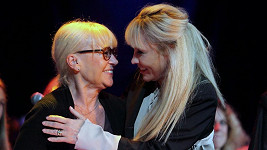 Kateřiny Macháčková a Hrachovcová