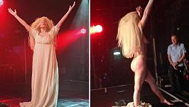 Lady Gaga a její další úlet.