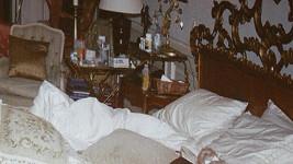 Jacksonova postel.