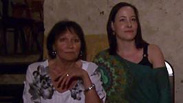 Marta Kubišová s dcerou