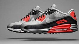 Sportovní značky Nike, Adidas nebo Converse představily podzimní kolekce bot