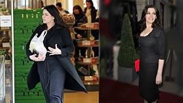 Nigella Lawson během půl roku úžasně zhubla.