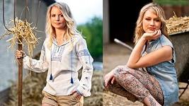 Viděli jste už někdy tak krásné farmářky?