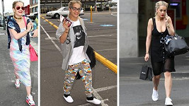 Je Rita Ora královnou nevkusu?