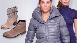 Prozradíme vám, v jakém oblečení v zimě zazáříte!